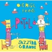 Compiled by JAZZIDA GRANDE『PETALO』